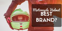 Best Motorcycle Helmet Brands 2016 (y)