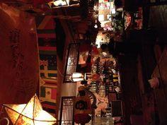 Helen's Bar 前门 Qianmen Beijing