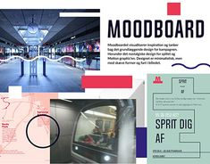 "Check out new work on my @Behance portfolio: ""Project for Copenhagen subway"" http://be.net/gallery/62325467/Project-for-Copenhagen-subway"