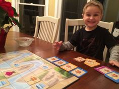 """First Robot Turtles game night with my 4 year old. Wild success!"""
