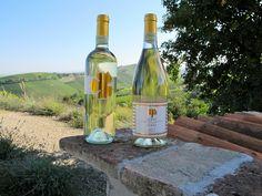 Manus Wine Notes: Gavi di Gavi, Gavi di Massimo, Cortese di Manu