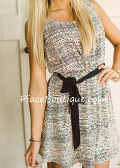Piace Boutique - Caught My Eye Dress, $35.99 (http://www.piaceboutique.com/caught-my-eye-dress/)  #piaceboutique