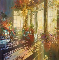 Laurent Parcelier Art