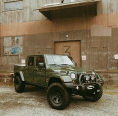 Aev jeep brute anvil trucks pinterest jeep brute for Garage jeep villeneuve d ascq