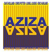AZIZA (feat. Dave Holland, Chris Potter, Lionel Loueke, Eric Harland) aziza