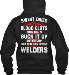 Welder T Shirt Design The Toughest Welder Shirts Welder Shirts