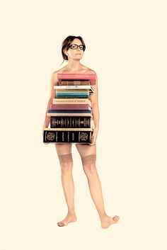 'It's always the librarian' by The 10 cent designer: What a great shot!  Thanks to  photographer Lori Andrews! #Photography #Librarian #The_10_Cent_Designer #Lori_Andrews
