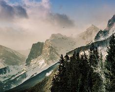 Mount Everest, Mountains, Nature, Travel, Landscape, Naturaleza, Viajes, Destinations, Traveling