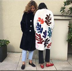 fw matisse coat