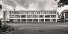 VerSeidAG Factory - Mies van der Rohe