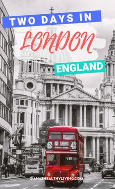 Heading to London England and looking for things to do? This two day London Itinerary will have you covered. Uk Destinations, Amazing Destinations, Europe Travel Tips, Travel Guides, Travel Pics, Travel Advice, Things To Do In London, Tower Of London, London City