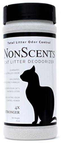 Cat Odor Deodorizer