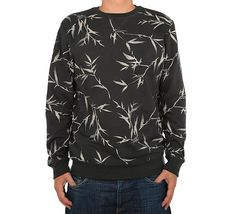 Vans - Lynch OTW Sweater new charcoal