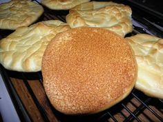 Easy, delicious and healthy Cloud Bread (aka Oopsie Rolls) recipe from SparkRecipes. See our top-rated recipes for Cloud Bread (aka Oopsie Rolls).