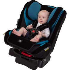 """InfaSecure Luxi Classique Convertible Car Seat 