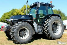 Case Ih Tractors, Engin, International Harvester, Belle Photo, Farming, Techno, David, Brown, Vehicles