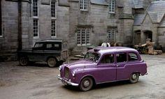 un taxi mauve / michel déon / book in / citations /