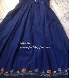 Kristinas kortblogg: Bunadskort - tips og råd Big Shot, Diy And Crafts, Tips, Photoshop, Scrapbooking, Fashion, Moda, Advice, La Mode