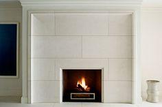 porch fireplace modern fireplace cottage interiors fireplace surrounds ...