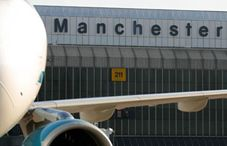 Fuel shortage faces delays at Manchester Airport