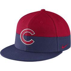 Nike Chicago Cubs Red/Royal True Color Snapback Adjustable Hat