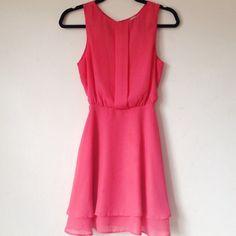 "ASOS Sleeveless Mini Dress With Double Skirt""! #poshmark #fashion #shopping #style #ASOS #Dresses"
