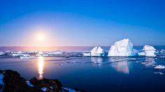 Lapisan Ozon Antartika Menipis, Mengubah Iklim Global