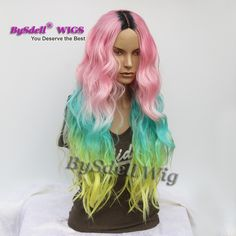I found some amazing stuff, open it to learn more! Don't wait:https://m.dhgate.com/product/web-celebrity-long-wavy-hairstyle-wig-harajuku/399238769.html