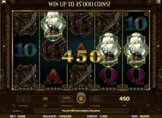 Ігровий автомат пірати грати безкоштовно