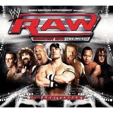 WWE  RAW...L♥VE IT!!