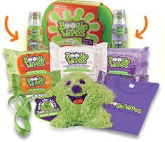 Win a Save the Sleeve Kit from Boogie Wipes on http://www.icravefreebies.com/