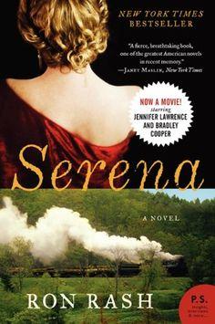 Serena: A Novel (P.S.) by Ron Rash