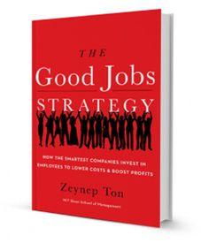 Good Work (ton-bookcover-spotart)