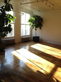 The loft has a total of 12 floor to ceiling windows on either side, receiving East and Western daylight. The loft comes semi-furnished and could rearranged to accommodate your event. The fee to rent the loft includes a studio manager, use of the space for a 10 hours. $3500