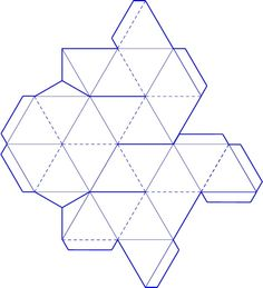 A group to explore the aspects and practical application of Sacred Geometry Origami And Geometry, Origami Shapes, Origami And Kirigami, Geometry Art, Sacred Geometry, Paper Crafts Origami, Diy Paper, Paper Art, Cardboard Paper