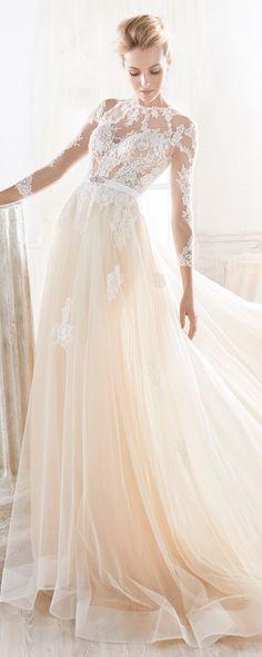 Nicole Spose Wedding Dresses 2018 You'll Love – Hi Miss Puff