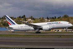 FlightMode: Air France starts Boeing 787 Dreamliner operations on 09Jan17