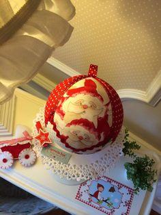 """Caperucita Roja: """"La Primera Bola de Navidad 2014-2015 """""""