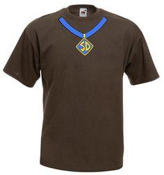 £9.99 #Scooby #Doo #Mens #Tshirt Size M/L/XL/XXL/3XL/4XL/5XL #Fancy Dress