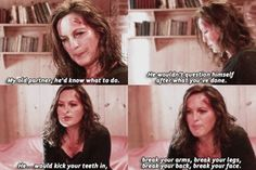 god one of the best episodes hands down in svu ever. captured it FULLY AND honestly. so raw and amazing. go benson.