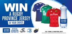 Win a Rugby Province Jersey of your choice - http://www.competitions.ie/competition/win-rugby-province-jersey-choice/