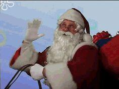 Weihnachtsmann Gif