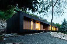 Holzfassade 11