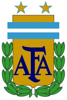 Argentine Football Federation & Argentina National Team Logo [EPS-PDF Files]
