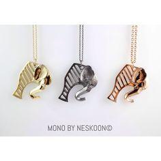 Thai Elephant gang #monobynes #neskoon #elephant #elephantjewelry #jewelry #accessory #animalpendant #elephantlover #thaielephant #animaljewelry #etsy #etsyshop #etsyfind #handicraft #handmade #handmadejewelry #metalsmith #코끼리 #금속공예 #ジュエリー #象 #象のペンダント
