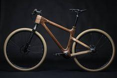 Beautiful bike designed by Mike Pecsok.
