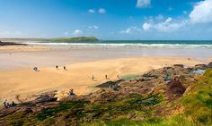 Why stick to one beach when you can visit several in a single trip? Head to Cornwall, Lincolnshire or the Highlands for a tour of beautiful, uncrowded stretches of sand, says Gemma Bowes Cornish Beaches, Uk Beaches, Cornwall England, Stargazing, The Guardian, Poster Size Prints, Photo Mugs, United Kingdom, Europe