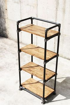 Industrial Decorating Ideas For Your Space - Diy Möbel