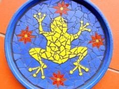 MOSAIC MURALS AND WALL HANGINGS | Out There Design & Mosaic