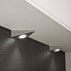 Us 783 Led Wall Light Kitchen Under Cabinet Cupboard Triangle Led Light Bathroom Light Cool Warm White Wall Lamp In Led Indoor Wall Lamps From Led Under Cabinet Lighting, Kitchen Lighting, Bathroom Lighting, Light Bathroom, Cabinet Lights, Triangle Led Lights, Kitchen Wall Units, Armoire, Cupboard Shelves